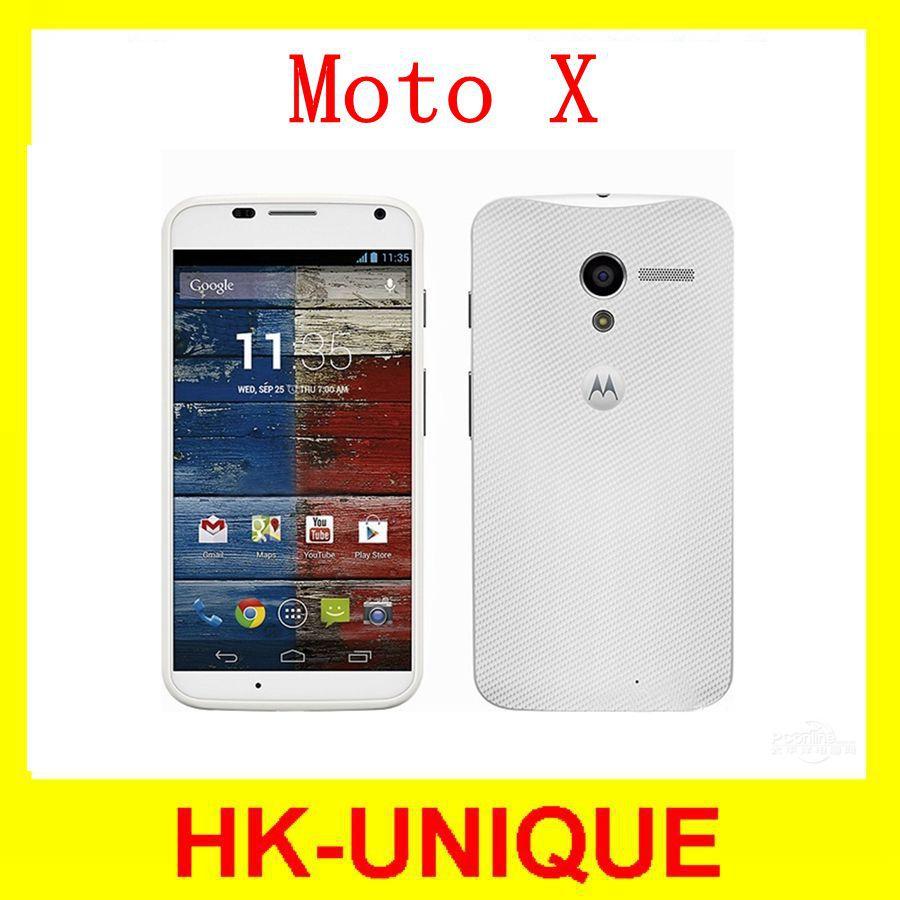Мобильный телефон Motorola Moto X Xt1058 /Xt1060/Xt1056 Motorola Android 4,7 GPS WIFI 3G 4G 10 мобильный телефон no 1 x men x1 f 1 x 1 x 5 mtk6582 1 8 gps 3g ip68