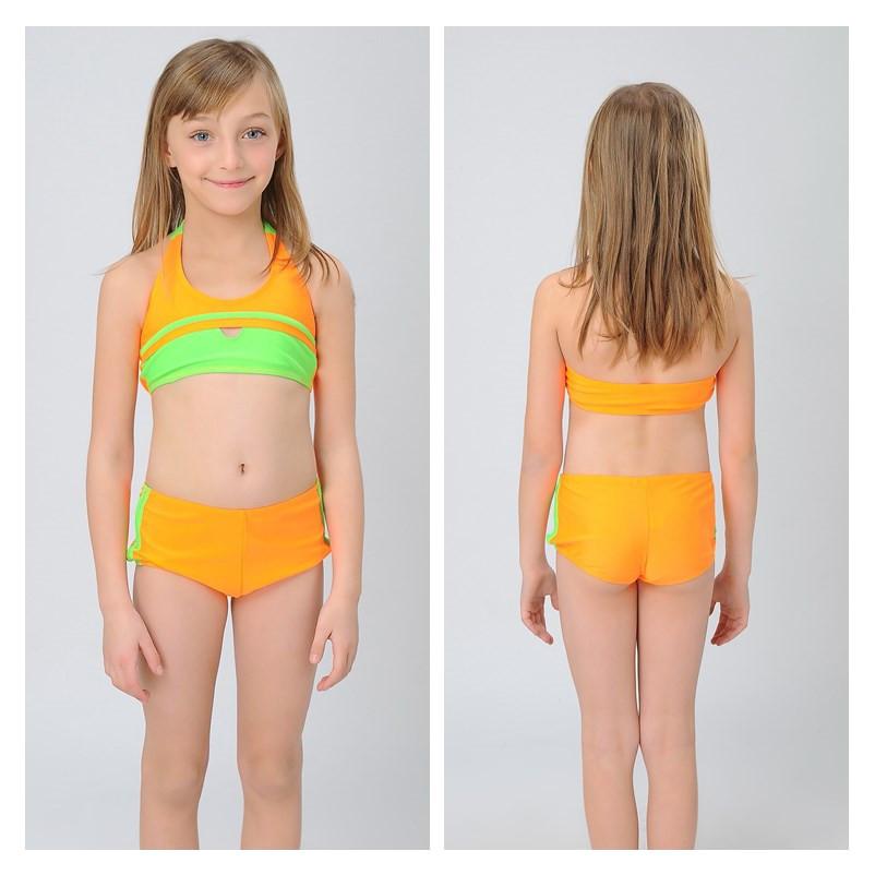 Купить Купальник Для Девочки 12