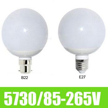 Led lights E27 B22 85-265V bulb light Spot Energy saving Cool White / Warm ZM00871 - Hua Shang Tripod CO., LTD store