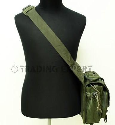 Tactical Utility Side Shoulder Carrier Bag SG-0(China (Mainland))