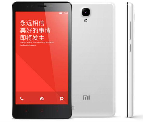 "Original Xiaomi Redmi Note 4G LTE Mobile Phone Android 4.4 MIUI V6 Quad Core 5.5"" 1280x720 IPS 1GB RAM 8GB ROM 13MP(China (Mainland))"