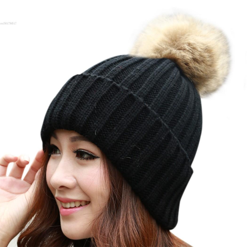 new 2015 fashion casual autumn winter caps knit caps
