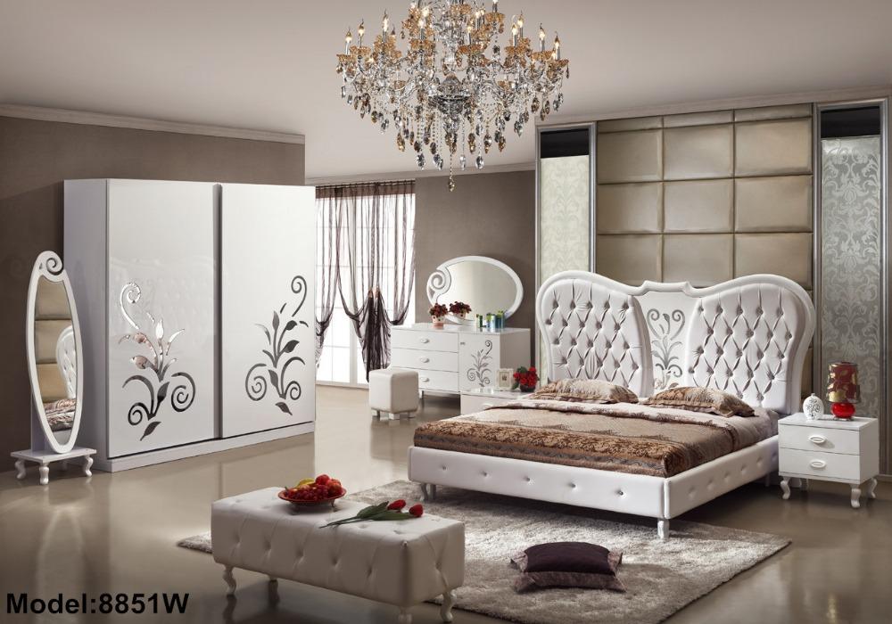 . 2018 Modern Bedroom Set Moveis Para Quarto Nightstand Direct Selling
