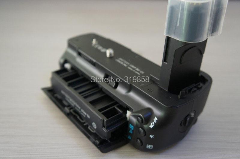 BG-E6 BGE6 Battery Grip Canon EOS 5D Mark II - Online Store 319858 store