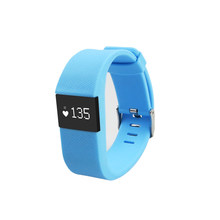 Smart Band TW64H Heart Rate Monitor Inteligente Banda Pulse Smartband Sport Wristband Health Fitness Tracker Similar to JW86
