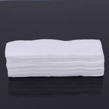 100Pcs Beauty Body Hair Removal Depilatory paper Nonmoven Epilator Strip Paper Roll Waxing  Free Shipping
