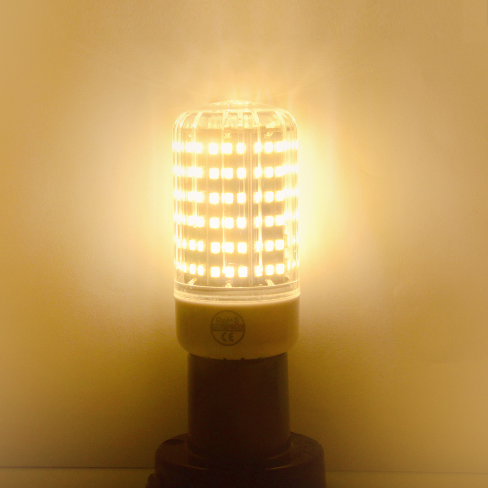 Лампа из светодиодов на 220в своими руками