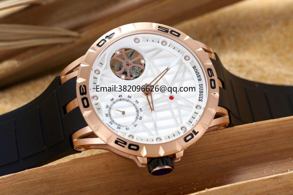 Наручные мужские часы с большим циферблатом Купить