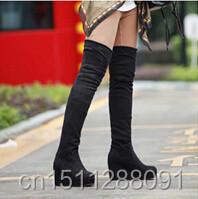 Женские ботинки XZ 06