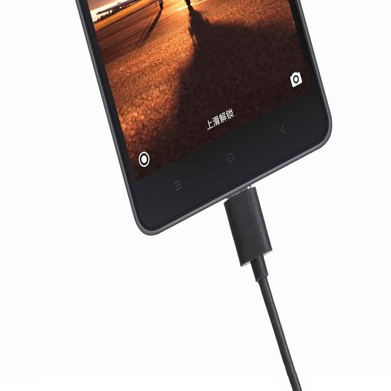 100% Original Xiaomi Mi4c USB Type-C Cable USB-C Wire for OnePlus 2 ZUK Z1 Letv 1S Pro Max Nexus 5X 6P Meizu MX5 Pro USB 3.1