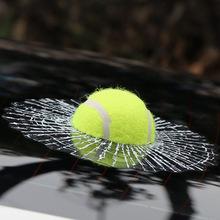 Buy Car-styling Autoadesivo 3D Calcio Tennis Baseball stickers Luxgen 5 7 SUV U6 Turbo U7 Turbo / GMC Acadia Envoy Terrain Yukon for $3.99 in AliExpress store