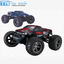 Buy Hot RC Car 4WD 2.4GHz Rock Crawlers Rally climbing Car 4x4 Double Motors Bigfoot Car Remote Control Model Off-Road Vehicle Toy for $88.90 in AliExpress store