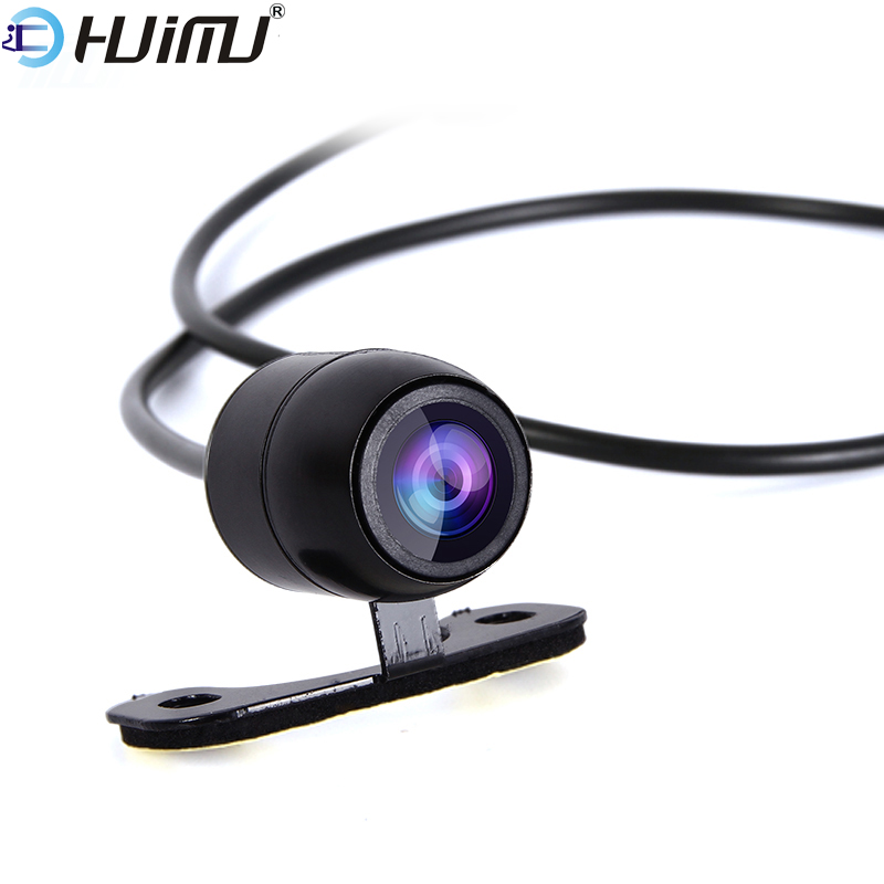 600lines CCD HD night vsion car bakup reverse camera rear monitor parking aid Universal camera front rear view camera waterproof(China (Mainland))
