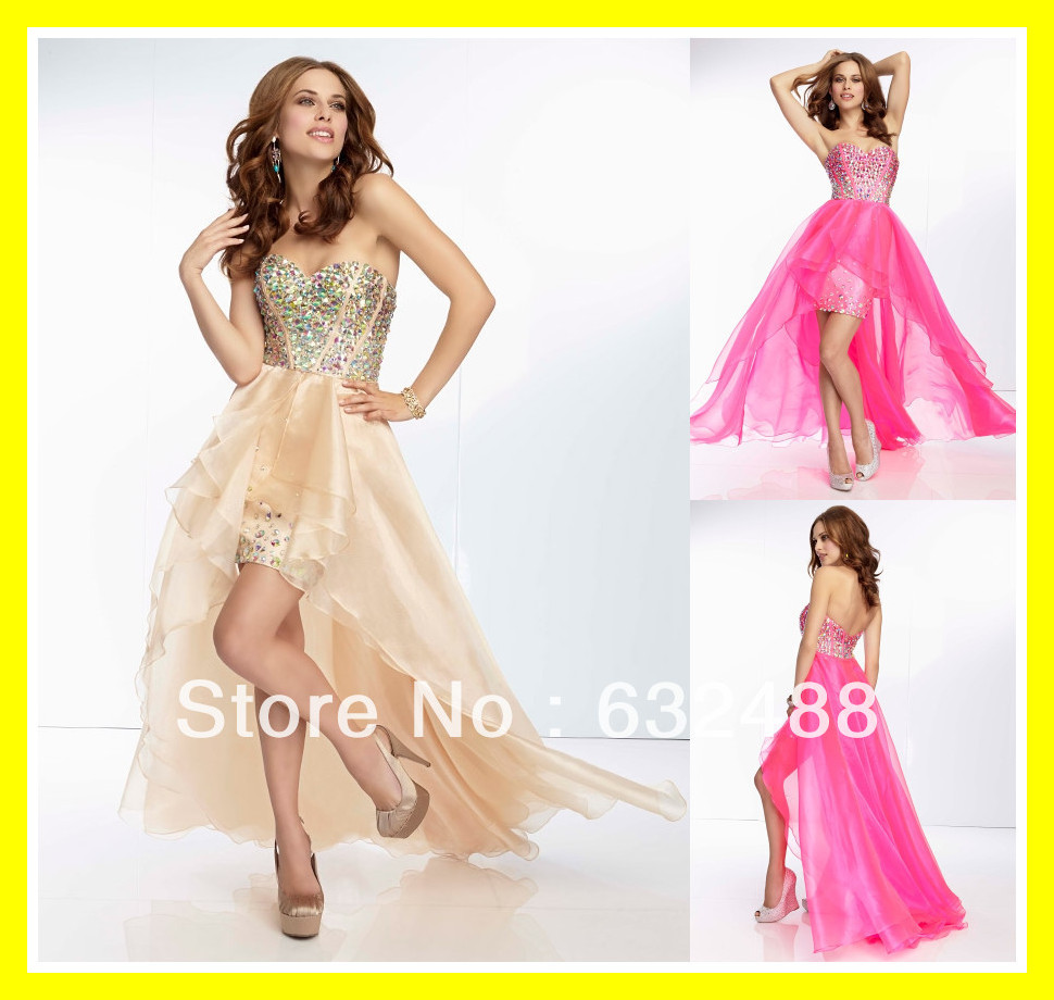 Seattle Prom Dresses - Prom Dresses With Pockets