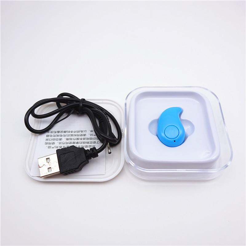 High Quality Mini Bluetooth Earphone Wireless Headphone Bluetooth 4.1 Mini Earbuds Universal For Smart Phone