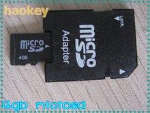 Free Shipping by HK Post!!!  2G 4G 8G 16G 32G Micro SD Card/TF Card/Memory Card Full Capacity