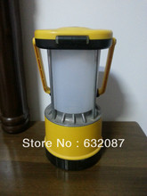 12pcs/pack Portable Solar Table Lights Yellow (China (Mainland))