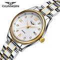 GUANQIN Brand Watch Women Luxury Fashion Ladies Quartz Watch Female Women s Bracelet Wrist Watches Clock