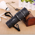 outdoor hunting Green film monocular 16 x 52 Optics Zoom telescope Dual Focus Day Night Vision