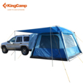 KingCamp Car Travel Tent New MELFI Multi Purpose 5 Person 3 Season SUV Tent for Camping