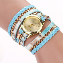 ladies luxury rhinestone wrap bracelet quartz wristwatches women dress watches relogio feminino 2015 montre femme