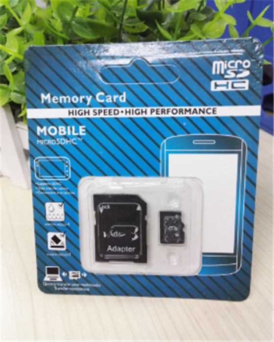 High performance Real capacity Class 6 Class 10 New micro TF card TF card Flash Memory Card Mobile Series wholesale(China (Mainland))