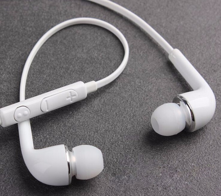 In-Ear Connector Earbuds 3.5MM Wired Earphone with Microphone Noise Cancelling Headset for Xiaomi iPhone Samsung Mp3/Mp4