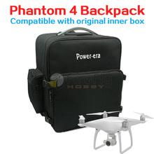 DJI Phantom 4 Customized Backpack Multicopter Drone Waterproof Backpack Phantom4 Outer Bag Carrying Case