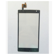 Original Black Touch Screen Panel Digitizer For Takee 1 Takee1 Outer Glass Sensor Replacement Free Shipping track number(China (Mainland))