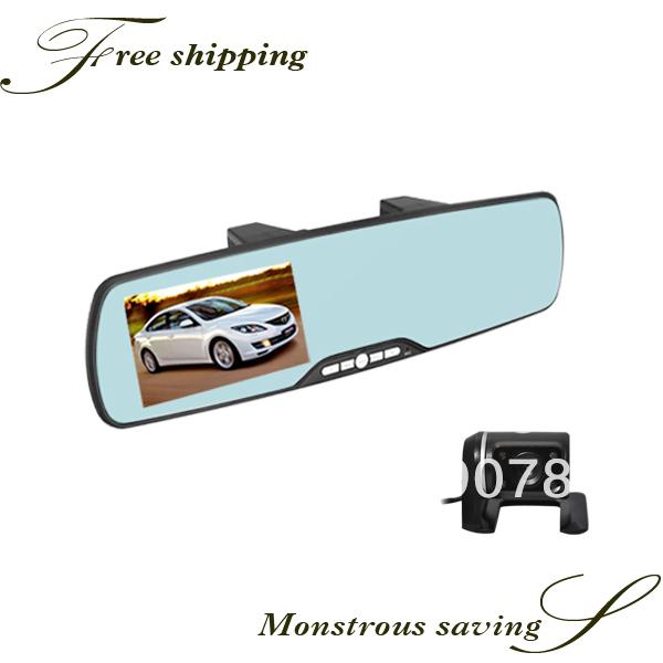 Автомобильный видеорегистратор V-SYS GPS tv видеорегистратор intego vx 410mr