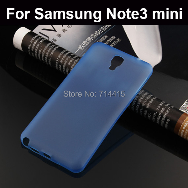 ultra thin 0.3mm PP semi-soft Perfect Case Cover Samsung Galaxy Note 3 neo Note3 mini N7505 Skin Shell - TAOYUNXI store