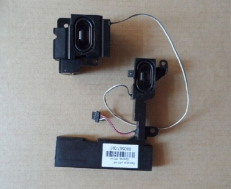 New original free shipping for HP Pavilion G4-2000 G4-2110TX G4-2320DX Speakers .