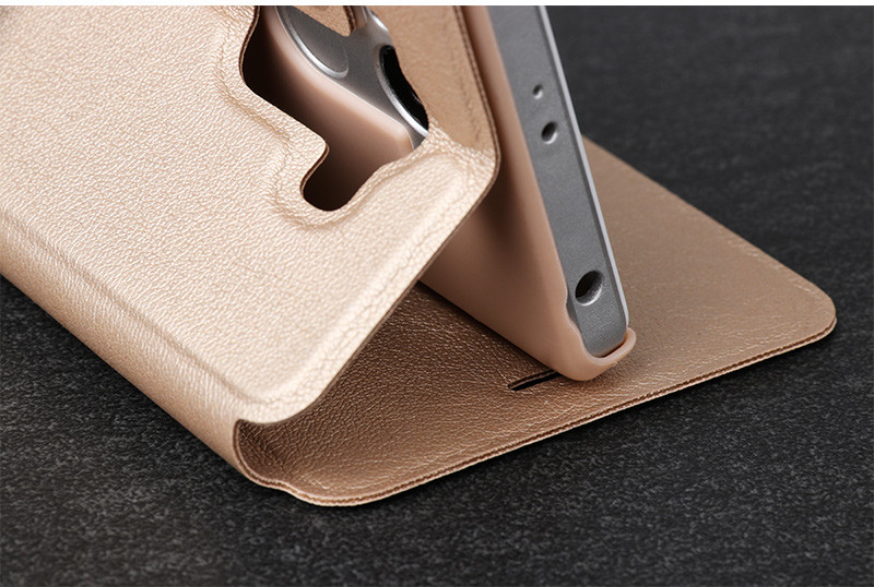 Leather Case For Xiaomi Redmi 4 Pro Redmi4 Pro Prime Phone bag 5.0 Inch High Quality Protector Flip Case Protective Accessories