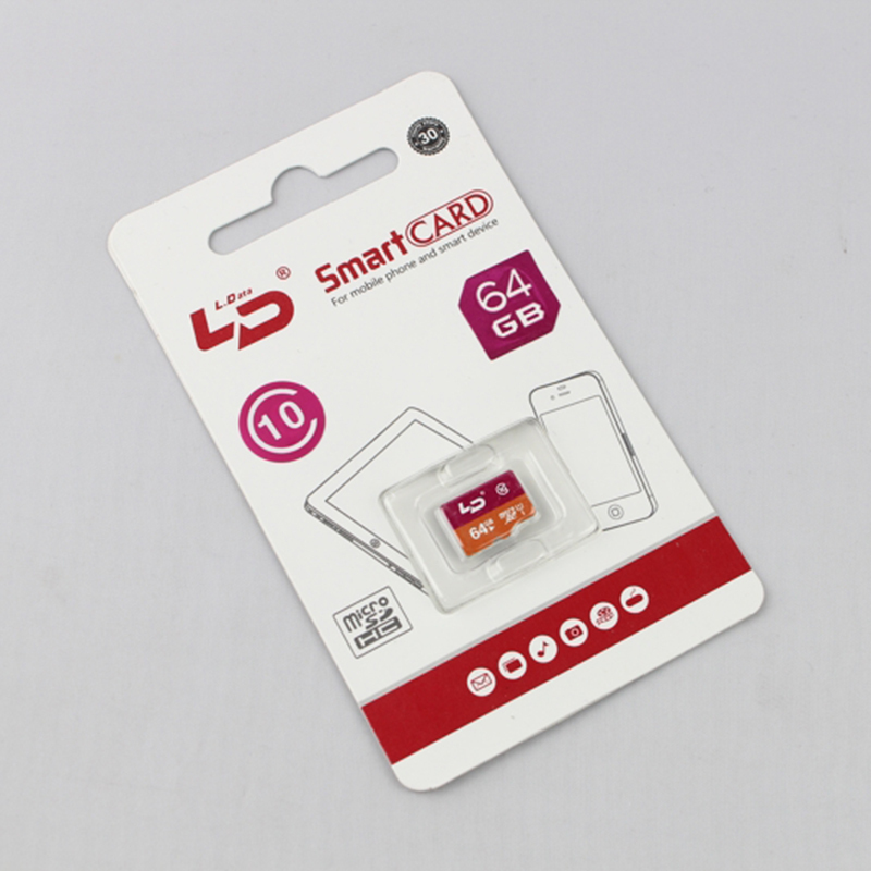 Micro SD card memory card microsd mini sd card 2GB/4GB/8GB/16GB/32GB/64GB real capacity class 6 class 10 for cell phones tablet(China (Mainland))