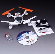 Original Genuine Walkera QR W100s Iphone Android Wifi Control Quad FPV Camera RC Quadcopter - HanTang Quality Shopping store