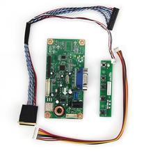 M.RT2270 For PQ 3QI-01   LCD/LED Controller Driver Board(VGA) LVDS Monitor Reuse Laptop 1024×600