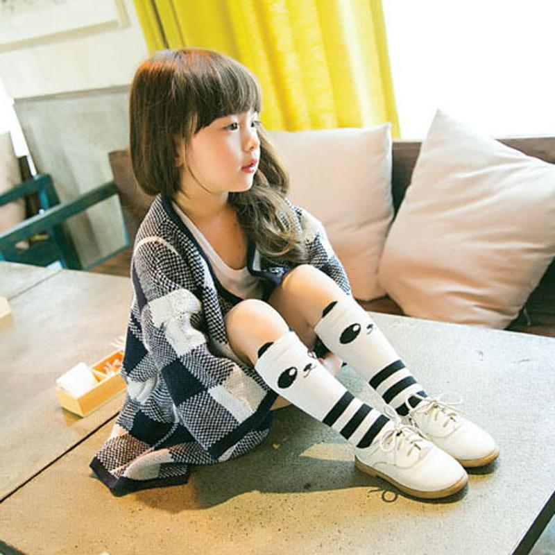 Baby Girl Knee High Socks Top Fashion Uni Baby Girl&Boy