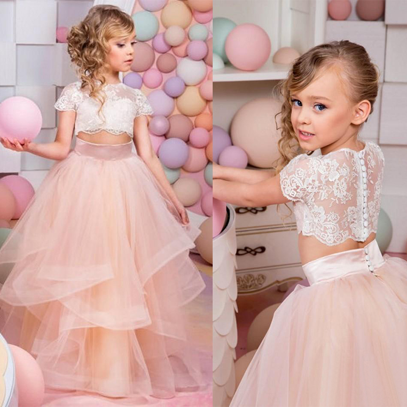 Discounted Flower Girl Dresses for Toddlers