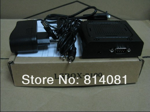 Cheapest  !! 40pcs/lot Original dongle Lsbox 3100  DVB-S Sharing for South America free shipping