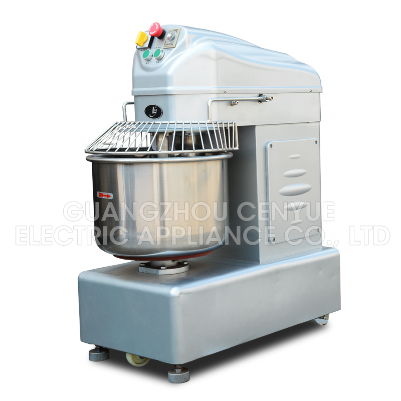 HS30S commercial electric dough mixer with high speed for kneading dough toast doughnuts noodle paste pastry make(China (Mainland))