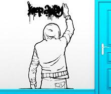 on Hip Hop Art