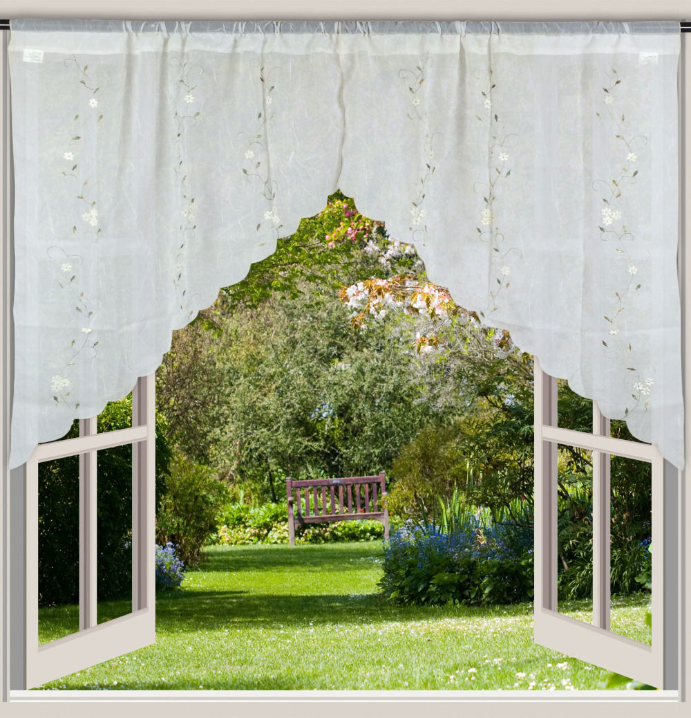 Curtain Valances For Bedroom Swag Curtains For Bedroom Free Image