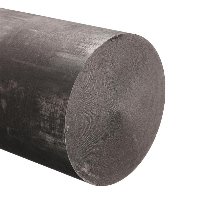 перемешивание стержень графита смешивания палку длиной 100 мм диаметром 50 мм для золота серебра углерода