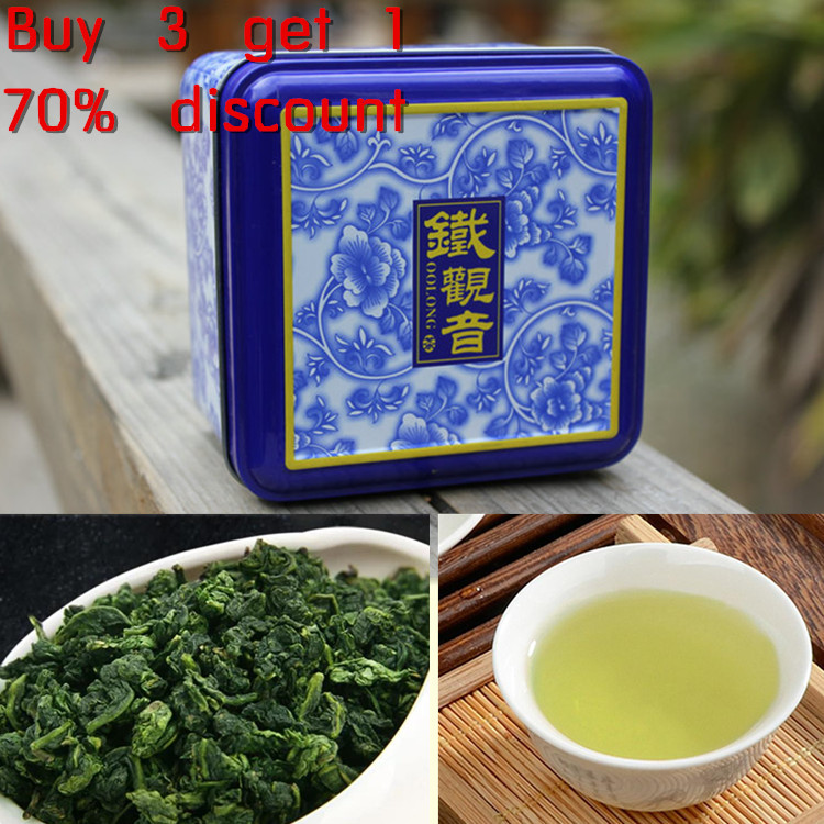 Гаджет  Anxi tea fragrance Tieguanyin hotel restaurant supply office Oolong Tea tea factory None Еда