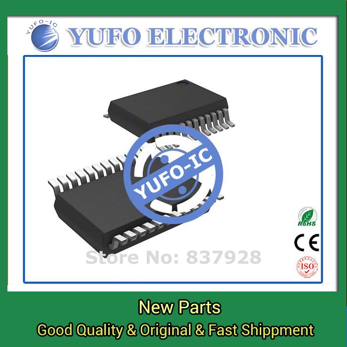 Free Shipping 10PCS C8051F911-GU original authentic [IC MCU 8BIT 16KB FLASH 24QSOP]  (YF1115D)