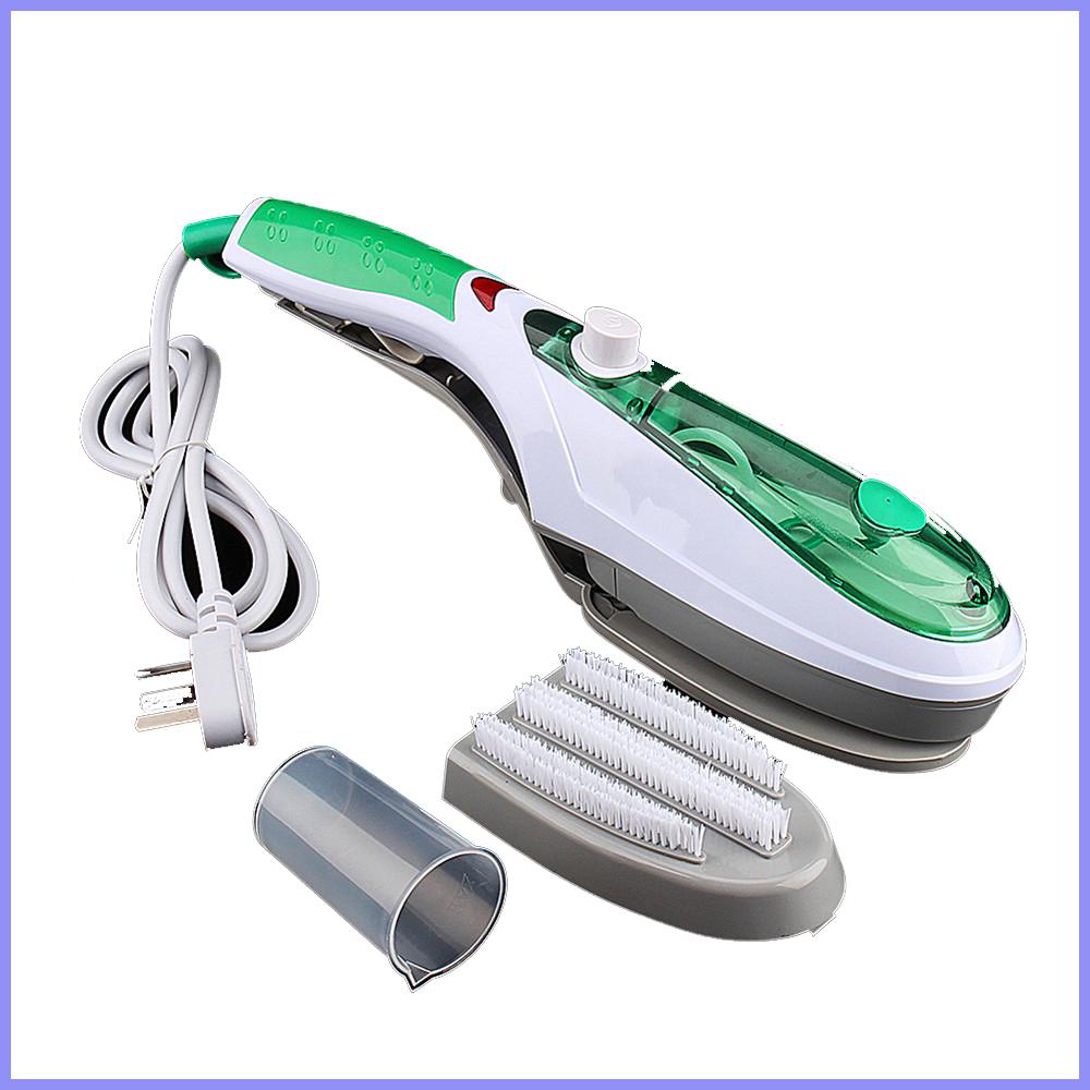 Portable Steam Iron ~ Handheld garment steamer portable appliance steam iron