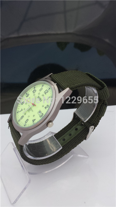 Fashion new men leather watch, luminous surface accurate calendar, stainless steel wrist restoring ancient ways(China (Mainland))