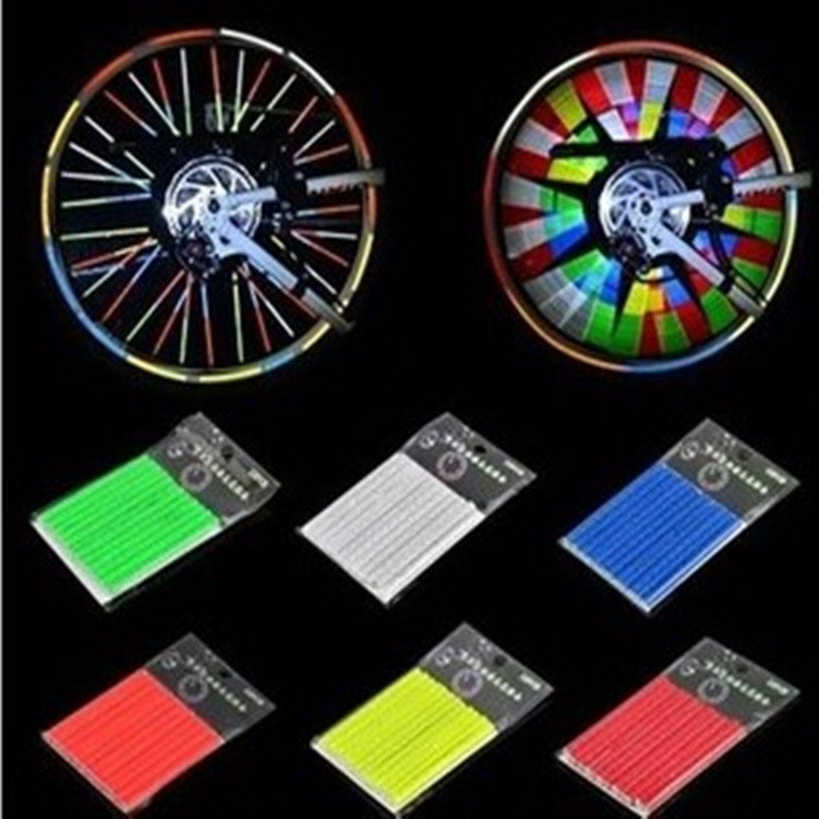 Bicycle Stickers из Китая