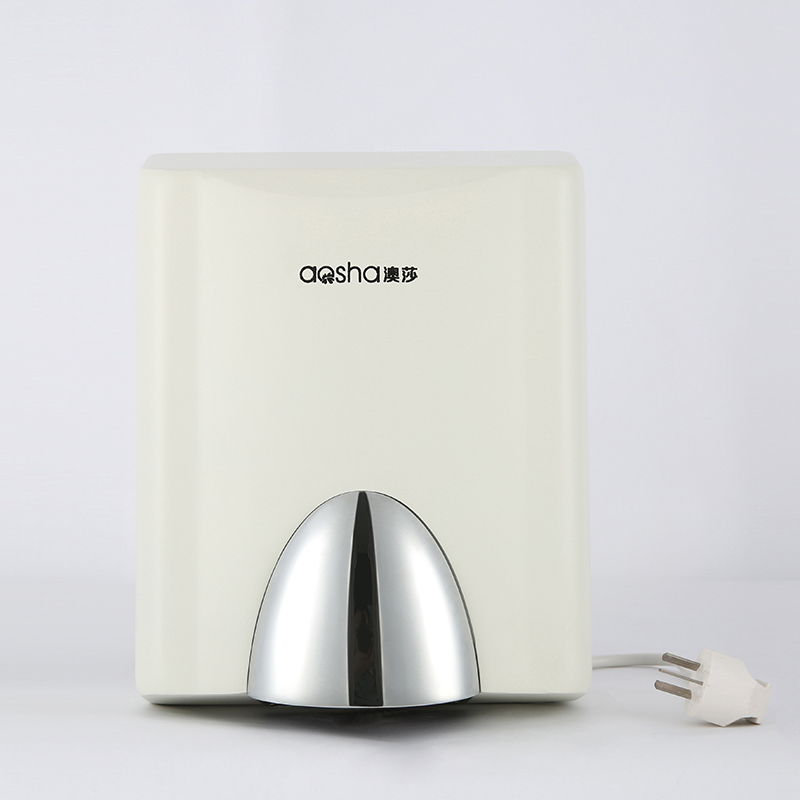 Free shipping Automatic induction hotel home toilet blow dry hand dryer(China (Mainland))