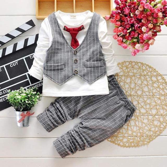 Charming Boy Suit